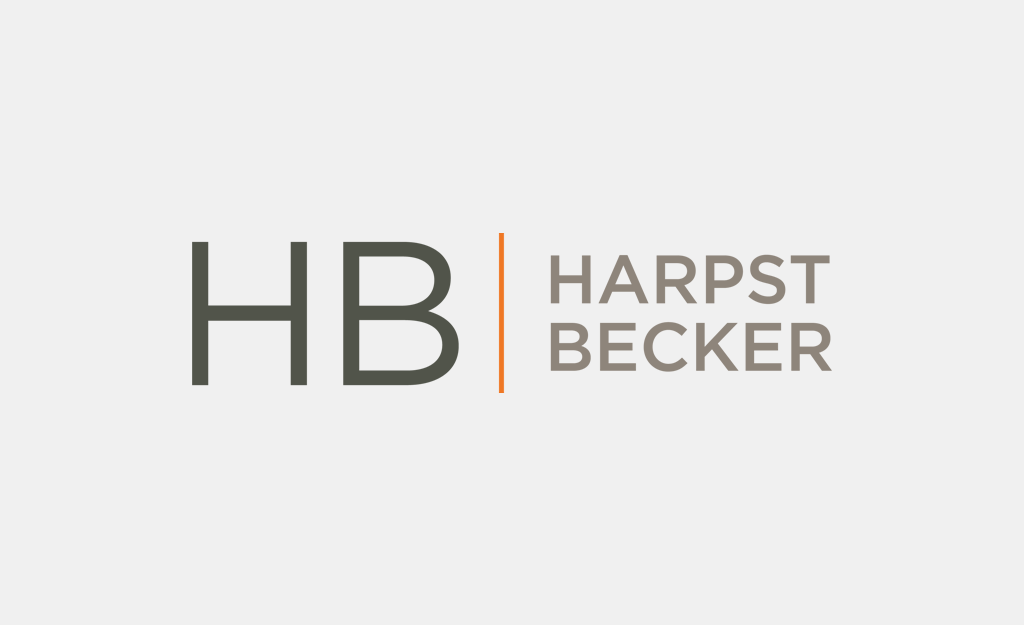 Harpst Becker, an Akron-area law firm, launches new brand identity, website